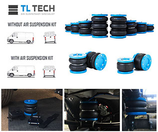 air suspension ford,renault,fiat,mercedes,vauxhall
